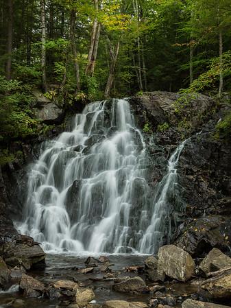 Denholm Falls II