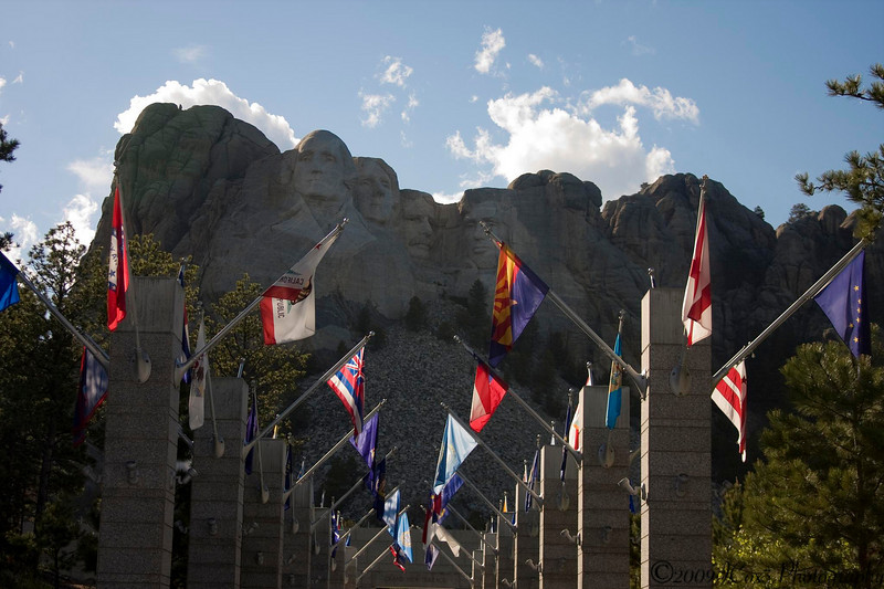 Flags of the states