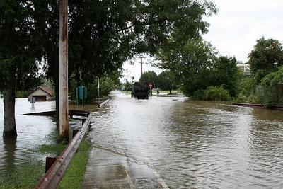 National Guard in Denville