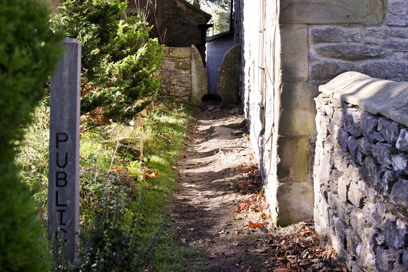Derbyshire - October 2010