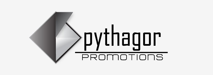 Logo design for Pythagor Promotions