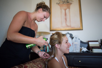 Jamaica Pt 3 Wedding Prep
