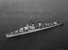 USS Thomas E. Fraser (DM-24)<br /> <br /> Date: Unknown (1950s)<br /> Location: Unknown<br /> Source: Nobe Smith - Atlantic Fleet Sales