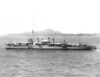 USS Hart (DM-8)<br /> <br /> Date: Unknown<br /> Location: Unknown<br /> Source: William Clarke - National Archives