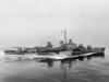 USS Lindsey (DM-32)<br /> <br /> Date: September 1944<br /> Location: Unknown<br /> Source: Nobe Smith - Atlantic Fleet Sales<br /> National Archive Photo 80-G-248133