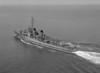 USS Shannon (DM-25)<br /> <br /> Date: Unknown (1950s)<br /> Location: Hampton Roads VA<br /> Source: Nobe Smith - Atlantic Fleet Sales