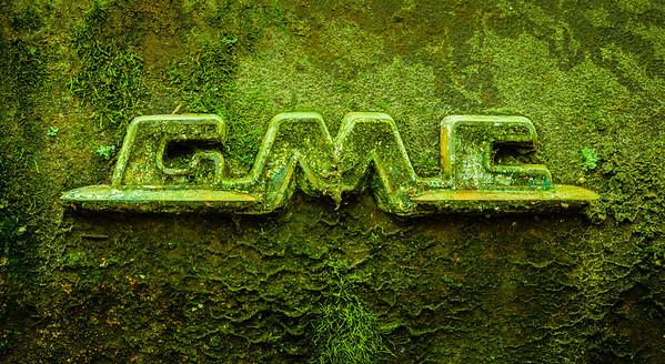 """""""GMC"""""""