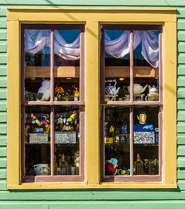 """Gift Shop Windows"""