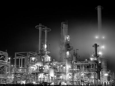 """Oil Refinery"""