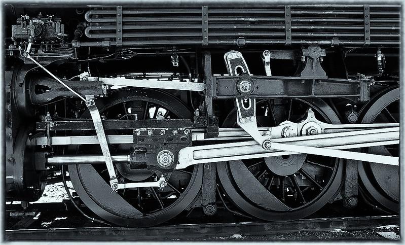 """Engine 4960 #1"""