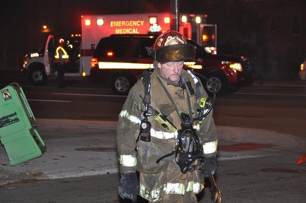 Detroit Firefighters