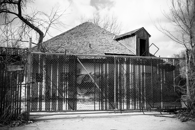 Belle Isle Zoo
