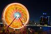Spinning wheel, spinning round...
