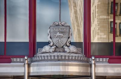 Detroit Shield