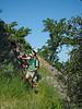Gregg Weber<br /> Mount Diablo State Park, Contra Costa Co., CA<br /> 4/25/10