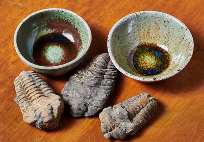 March 23, 2019 - New York, NY - Diana pottery arrangements  Photographer- Robert Altman Post-production- Robert Altman