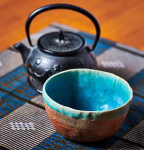 MMarch 23, 2019 - New York, NY - Diana pottery arrangements  Photographer- Robert Altman Post-production- Robert Altman