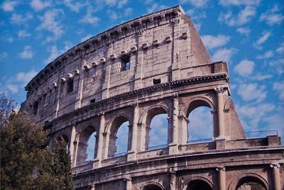 Diane's Italy Pictures