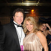 Auggie Cipollini, Chief administrative officer, borgata and wife Beth