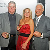 Congressman Bob Brady, Lauren Beloff and Len Beloff