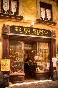 Di Simo Caffe