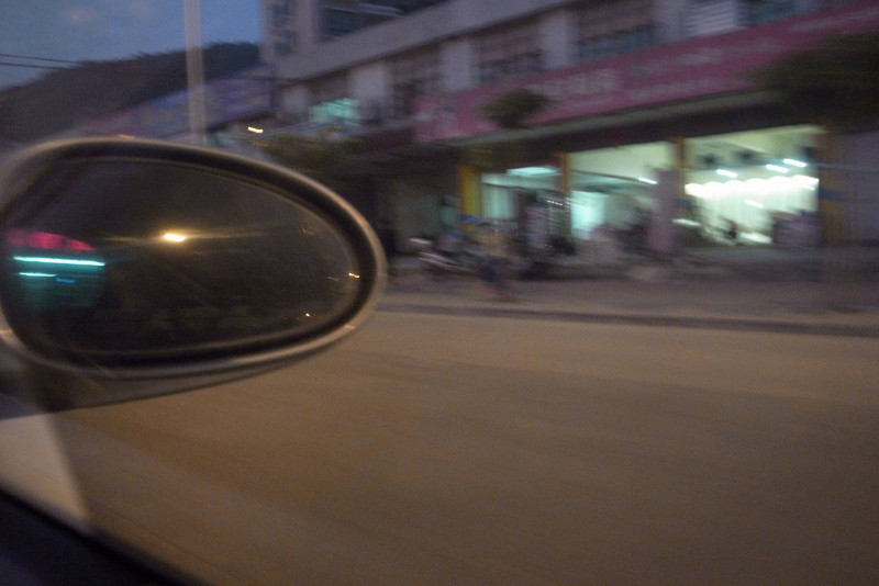 Snapshot by Ricoh GRD III