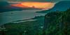 Crepuscular Dawn