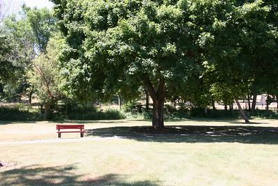 St. Mary's Park  (1/100 sec f/8 iso 200 no filter)