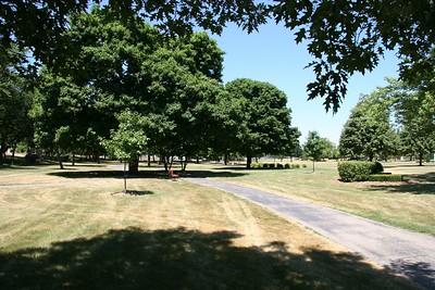 St. Mary's Park  (1/200 sec f/10 iso 200 no filter)