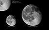Mond - 2xTelekonverter Test