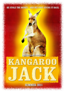 Fake Movieposter: Kangaroo Jack