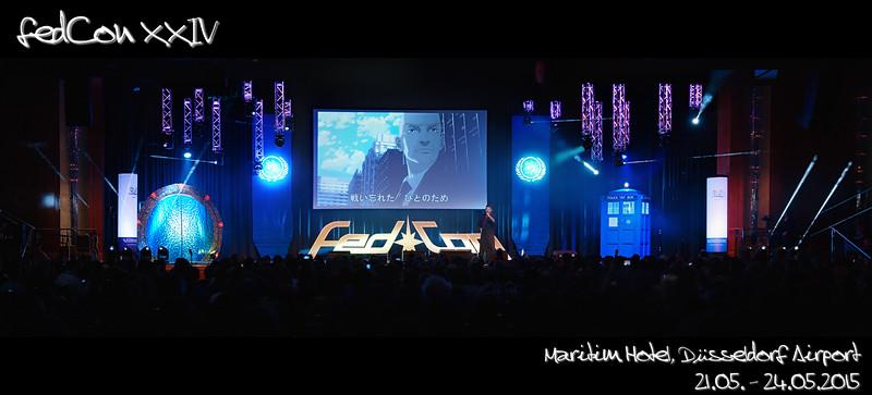 FedCon24 - Opening Ceremony
