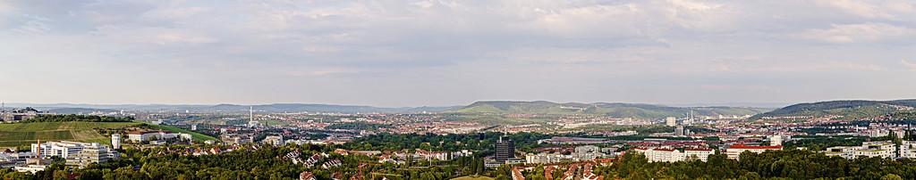 Höhenpark Killesberg