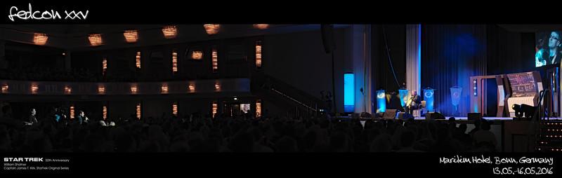 FedCon25 - William Shatner
