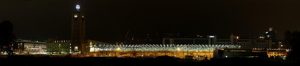 Stuttgart Hauptbahnhof