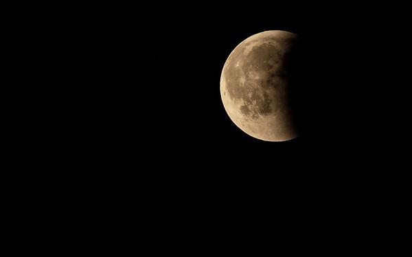 Mondfinsternis