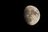 Mond mit 840mm
