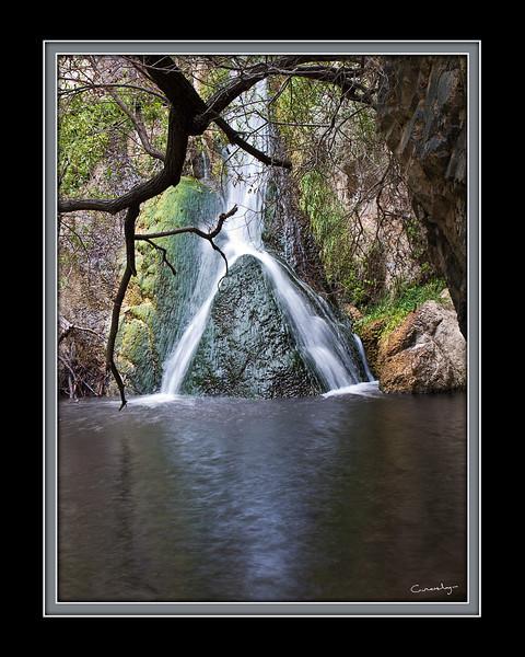 Darwin Falls, Death Valley NP
