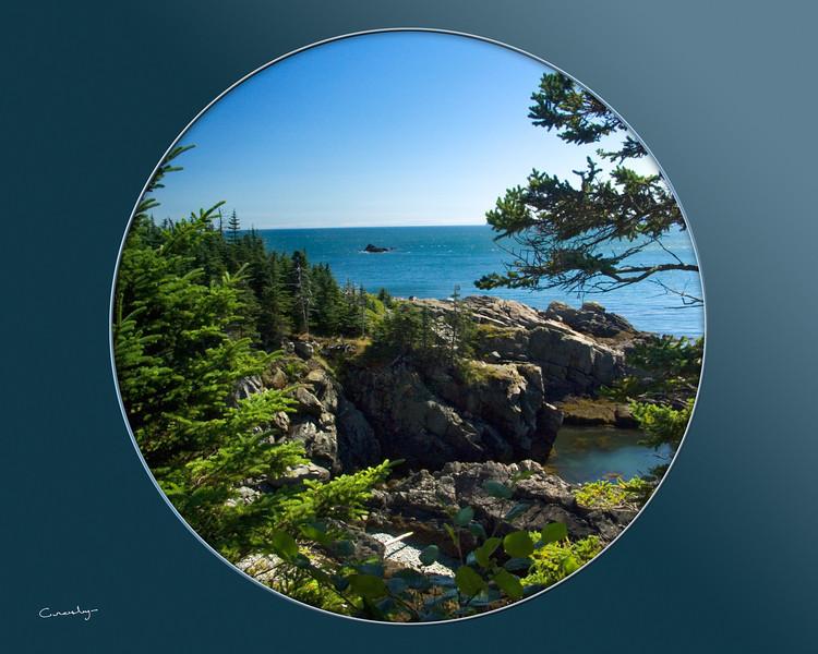 Quoddy Point, Maine