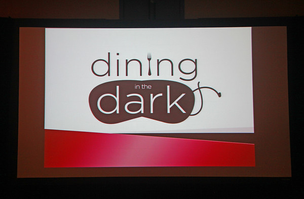Dining in the Dark 2018
