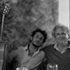 Tao Ruspoli & Graydon Carter