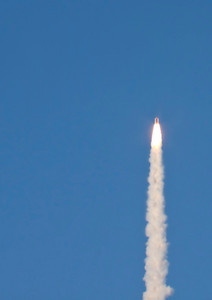 STS-133 Launch-20