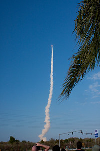 STS-133 Launch-14