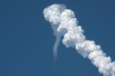 STS-133 Launch-6