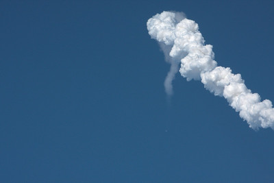 STS-133 Launch-5
