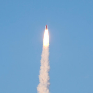 STS-133 Launch-25
