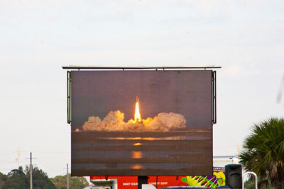 STS-133 Launch-1