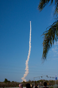 STS-133 Launch-13