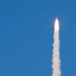 STS-133 Launch-19