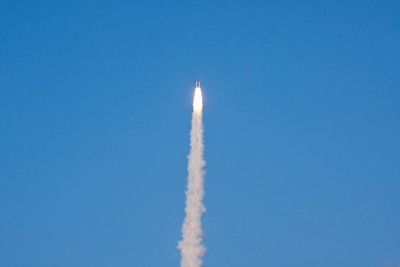 STS-133 Launch-23